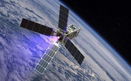 太空区块链之争,他们想在太空存储数据、开发应用