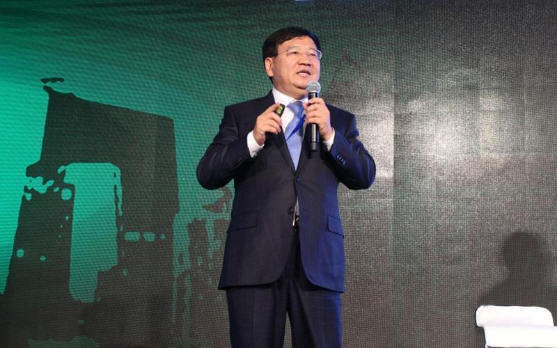 徐小平首次回应红黄蓝事件:为了中国的孩子可以怪我