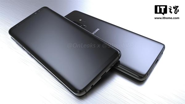 售价不足2千:三星S9未发布已遭山寨