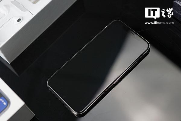售价高又如何,苹果满意iPhoneX国内销量