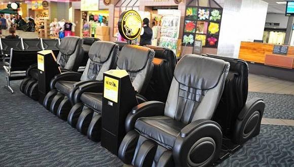 朱啸虎考察共享按摩椅公司,这个行业有前途吗