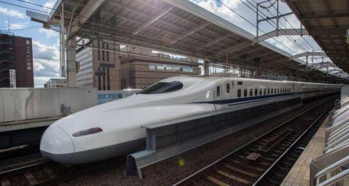 时速600公里高速磁浮方案通过评审,今年研制样机