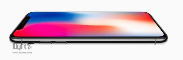 供应商证实苹果削减iPhoneX产量,但表示媒体报道太夸张