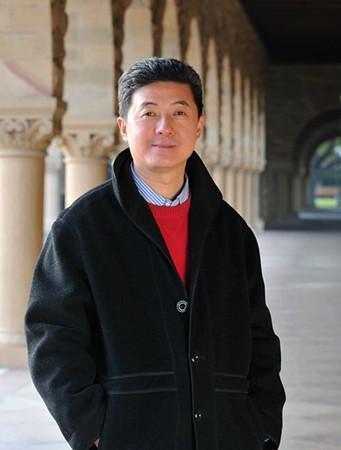 美图任命张首晟教授为独立董事继续布局区块链