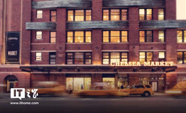 谷歌证实:24亿美元买下纽约切尔西大楼