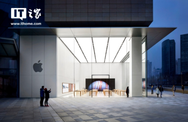 苹果:五年内要在日本开设和翻新多家AppleStore
