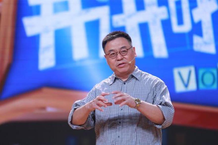 阎焱:未来十年会有公司能够挑战腾讯阿里霸主地位