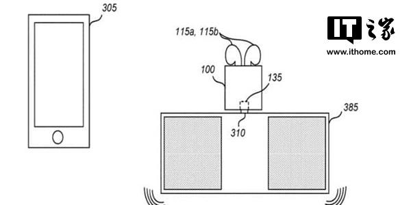 苹果申请新专利:AirPods2兼职蓝牙接收器?