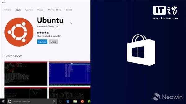 惊喜,微软确认Windows10ARM支持安装UbuntuLinux