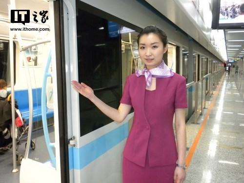 上海地铁:下周一起乘客可通过微信支付扫码进站