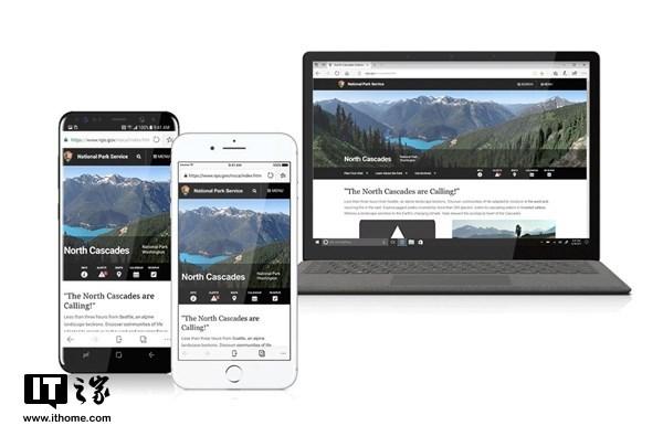 浏览器防钓鱼大比拼,微软Edge浏览器胜过Chrome与火狐