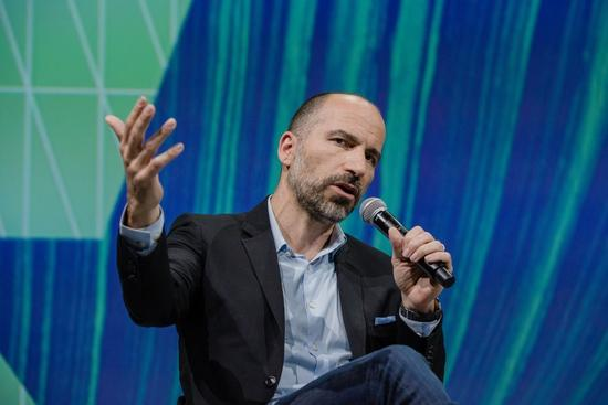 UberCEO:公司可以在不盈利的情况下IPO