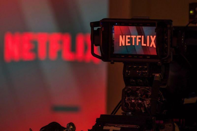 Netflix订阅用户远逊预期二季度