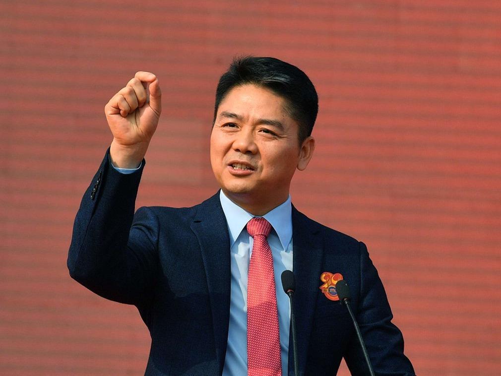 刘强东:贸易争端没好处美国货太贵就卖欧货日货