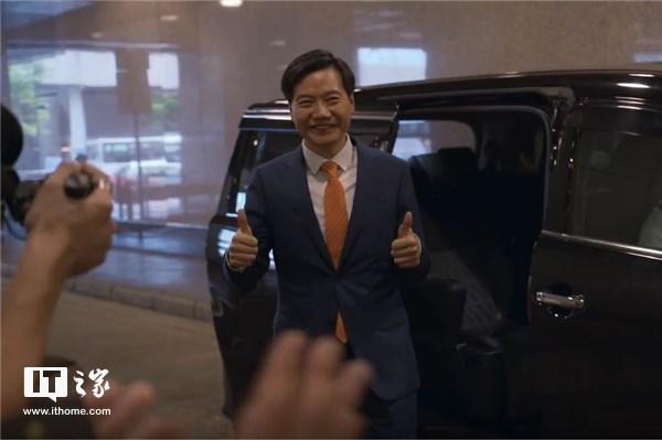 雷军倾情出演,小米创业8年内部纪录片发布