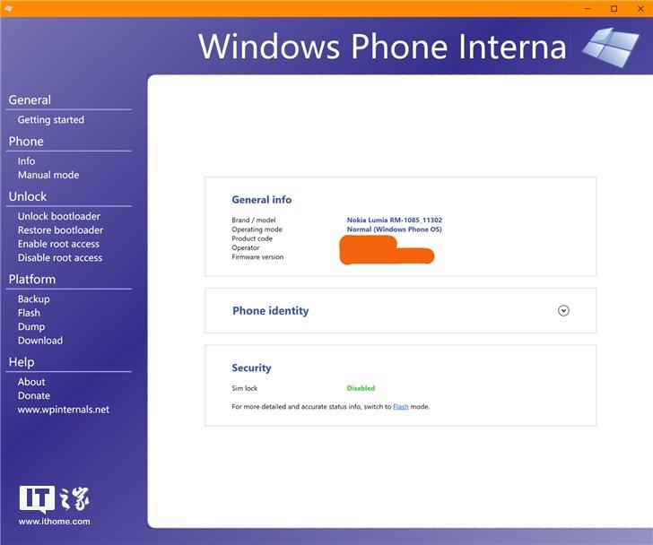 站搜网学院:微软Lumia950XL刷入Windows10ARM图文教程,简单易懂