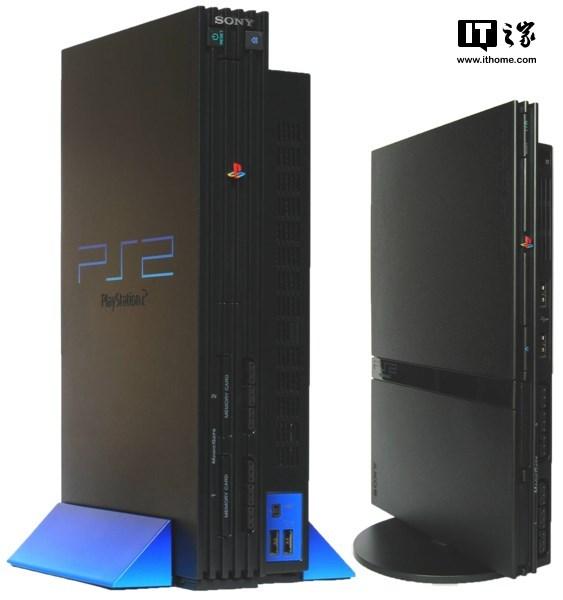 """索尼日本PS2""""寿终正寝"""":日本官方售后服务终止"""