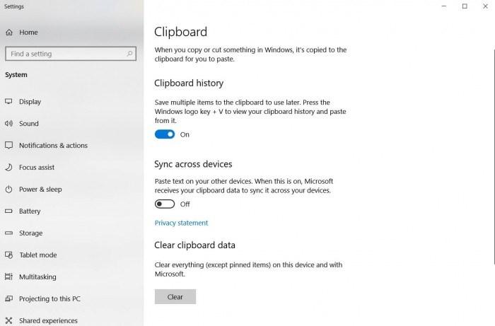正式版推送在即,外媒评Windows10RS5最佳新功能