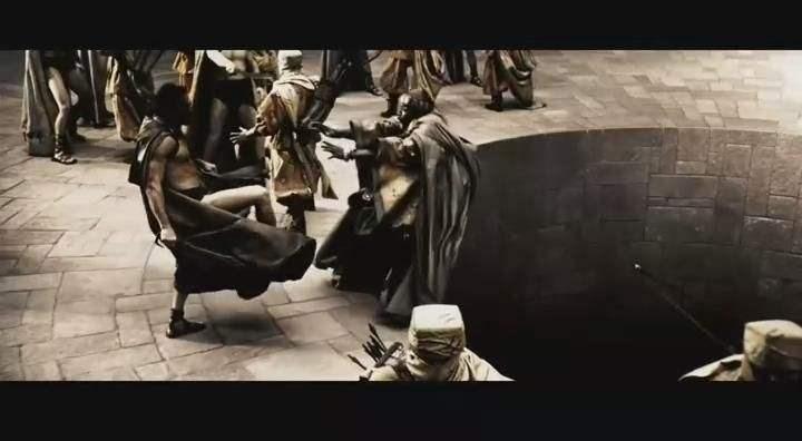 《刺客信条:奥德赛》战斗视频:没有什么是不能一脚踢开的