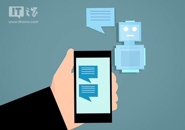 加州新立法:禁止自动机器人伪装成人类