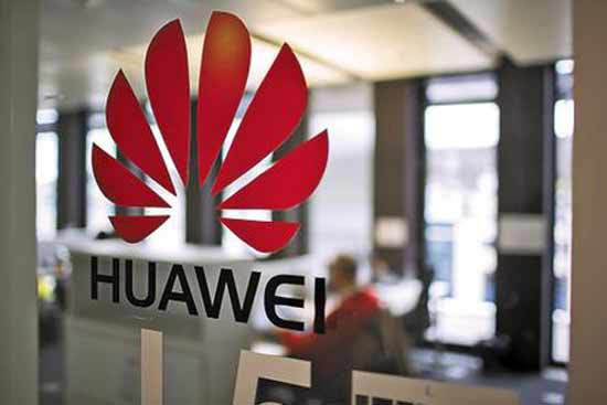 华为进军印度智能手机市场新计划三年投资逾1亿美元