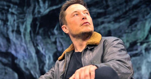 马斯克畅想未来:人人都可去火星汽油车成古董