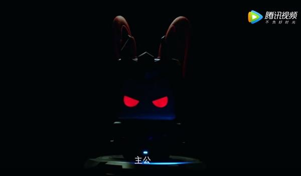 全球首款《王者荣耀》智能机器人将发布酷似吕布