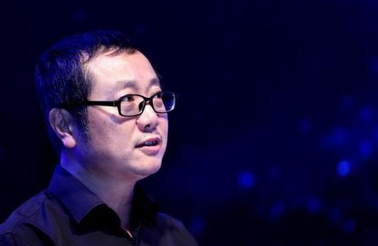 刘慈欣在美被授予2018年克拉克想象力服务社会奖