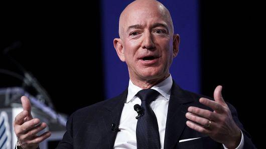 《华尔街日报》:亚马逊选定纽约和水晶城建第二总部