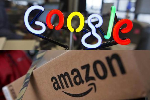 亚马逊谷歌在纽约打响人才争夺战:总计要招3.9万人