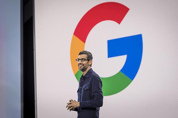 谷歌CEO:谷歌的理想主义和乐观主义仍在但世界变了
