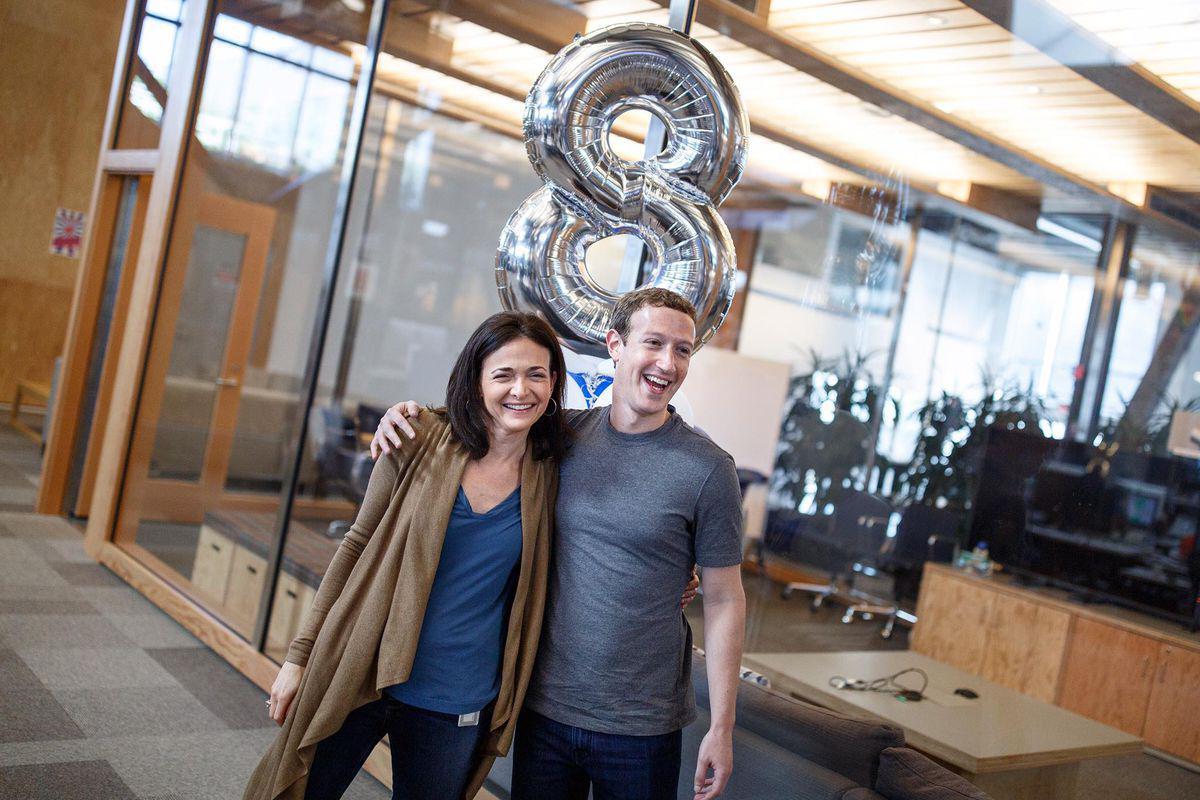 FB发文逐条反驳纽约时报,称一直鼓励员工用安卓