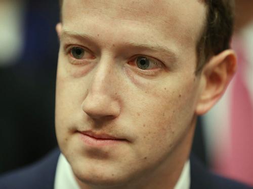 FB曾考虑出售用户数据赚钱?扎克伯格这样回应