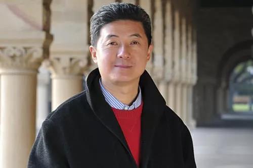 美国华裔物理学家张首晟教授去世终年55岁