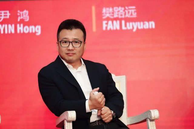 优酷总裁樊路远:优酷近期将进行全面的内部整顿