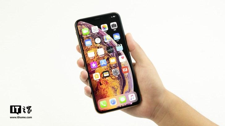 手机速度测试排行榜:苹果iPhoneXSMax夺魁