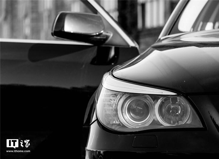 宝马在成都正式启动网约车业务:最低消费140元