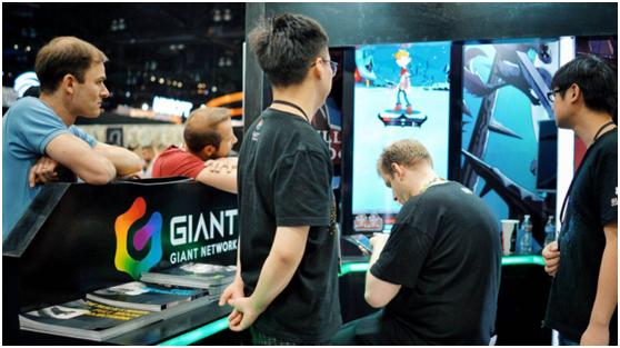 首批游戏版号正式开放,巨人网络、三七互娱获批