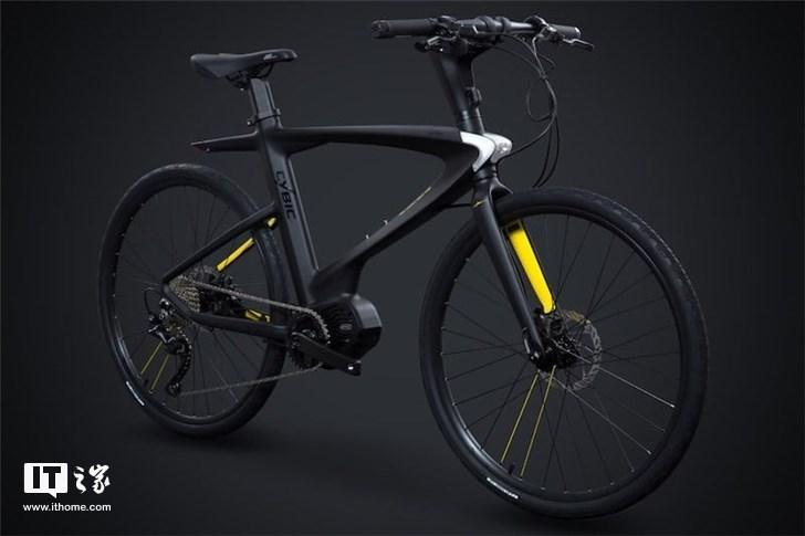 自行车搭个智能语音助手,有公司说这能帮你叫外卖