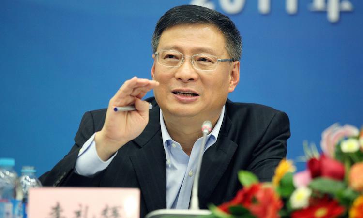 中国银行前行长李礼辉:虚拟货币不可能得到广泛应用和发展