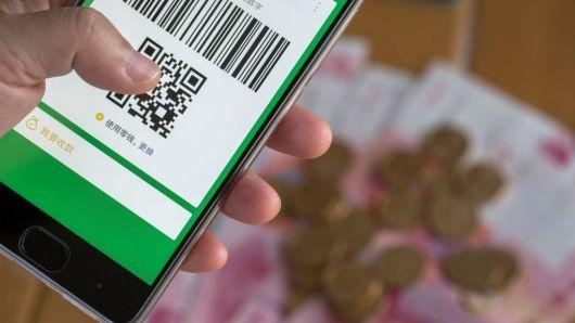 报告:去年中国用户为付费app/内购花了400亿美元