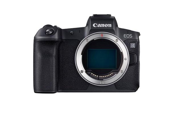 佳能预计未来两年数码相机市场将下滑50%