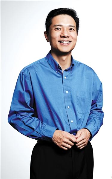 李彦宏创业18年:百度很幸运,赶上了一个好时期