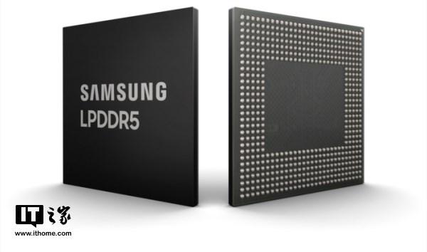 LPDDR5标准更新:6400MT/s,手机/平板性能将大增