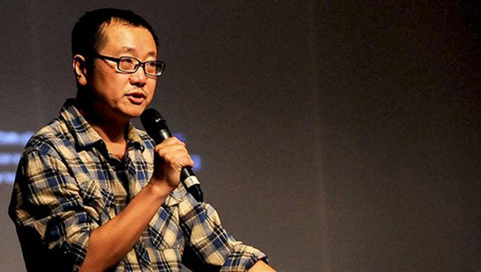 《流浪地球》票房破40亿,刘慈欣带火阅读类App