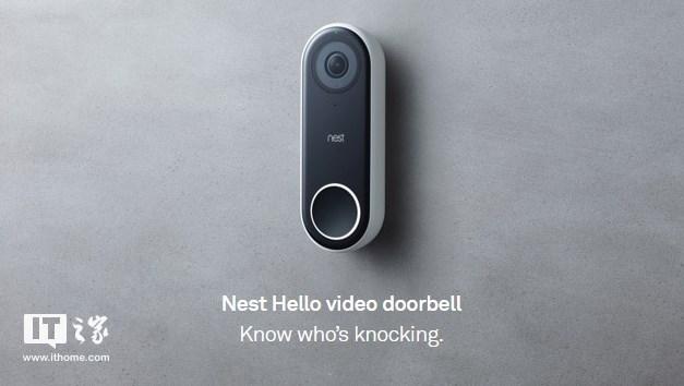 谷歌智能门锁被曝藏麦克风,隐私组织:拆了这部门