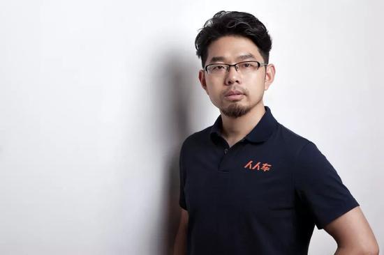 专访人人车李健:没有放弃C2C,要创新就不怕被质疑