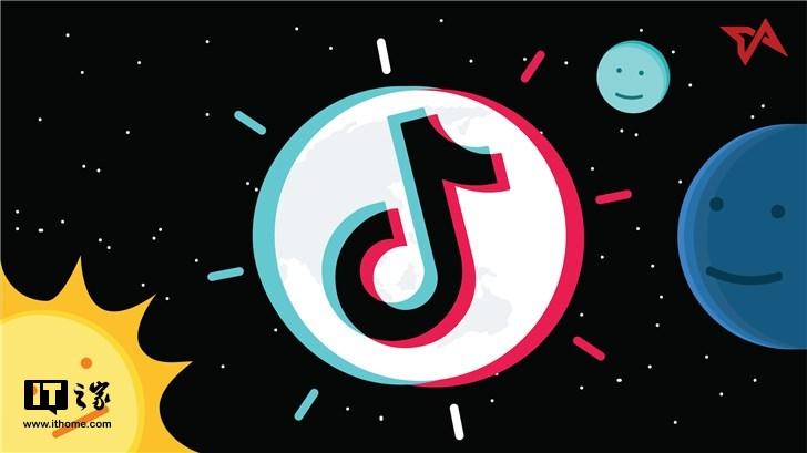 不可忽视的力量:抖音海外版TikTok总下载量已超10亿次