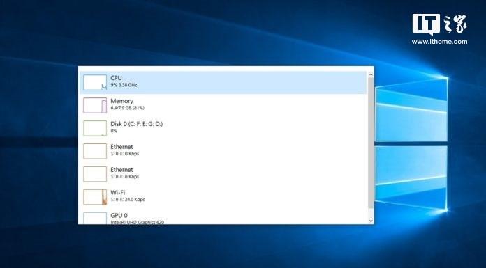 """解决""""幽灵""""漏洞性能,微软Windows101809注册表手动开启Retpoline技术"""