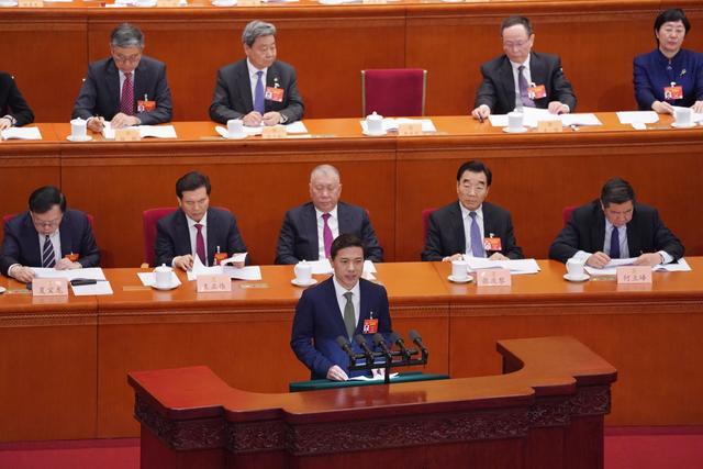 李彦宏委员:明确人工智能伦理原则,进行评估指导